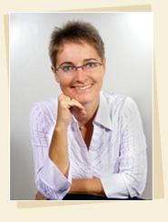 Kelló Éva, executive és business coach